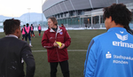 Trainerwechsel bei Austria Klagenfurt