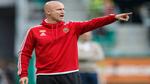 Rapid Wien: Goran Djuricin weiterhin Trainer