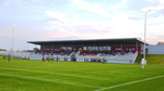 Fix: WSC Hertha kickt bei Aufstieg beim FC Wels