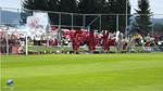 GAK - Austria Salzburg: Absage droht!