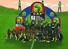 VISA als Zahlungstechnologie beim Africa Cup of Nations Fußballturnier