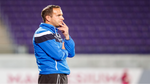 Sport-Club präsentiert neuen Coach