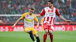 Die größten und hoffnungsvollsten Talente des österreichischen Fußballs