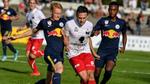 Dornbirn-Goalgetter schwer verletzt
