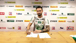 Lustenau angelt sich Bundesliga-Angreifer