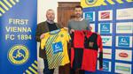 Vienna empfängt Sheffield FC zum Traditionsduell