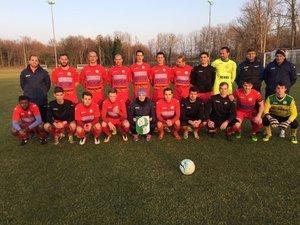 FC Lendorf 2