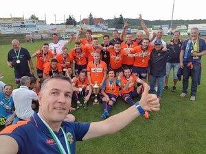 DSC KM Steirer Cup Sieger
