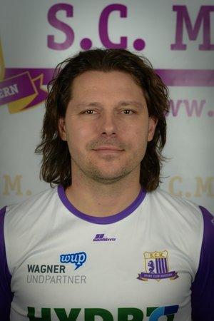 Tomas Abraham