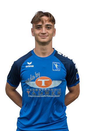 Jakob Knollmüller