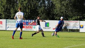 SG Waidhofen contra Haag