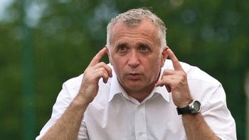 Prominenter Coach für Lamprechtshausen