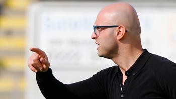 Bruck/L. präsentiert neuen Coach