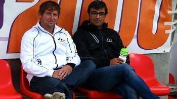 Drechsel übernimmt in der Landesliga Ost