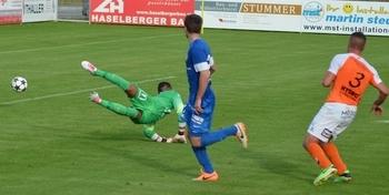 Miesenbach schlägt Rollsdorf