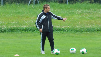 SC Imst klärt Trainerfrage
