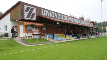 Gleinstätten präsentiert neuen Coach