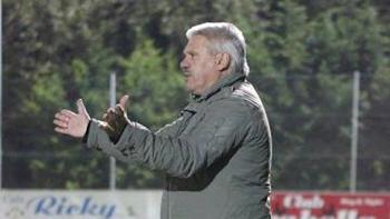 Klingenbach holt neuen Trainer