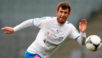 Andreas Schicker in die Landesliga