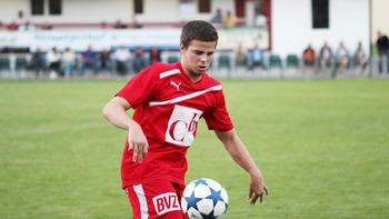 SV Neuberg - SV Mattersburg Amateure