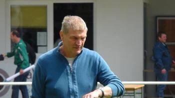 Neuer Coach für Wimpassing