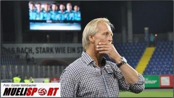 Ex-Austria-Coach verlässt Nordkorea