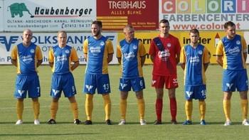 Transfer-News aus Petzenkirchen!