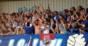 OÖ-Derby in der Ersten Liga!