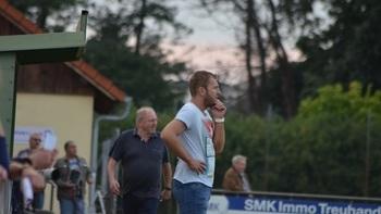 Karl Ende in Zwettl