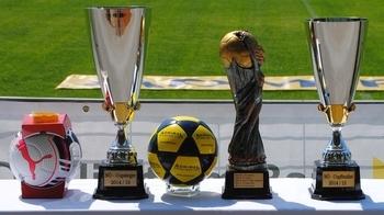 NÖ Meistercup: Ergebnisse der 1. Runde