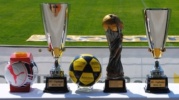 NÖ Meistercup: Achtelfinal-Ergebnisse