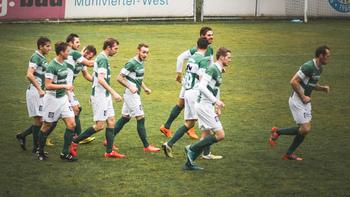 Micheldorf: Nur sechs Spieler im Training