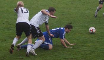 Antiesenhofen siegt im Schlüsselspiel gegen Freinberg