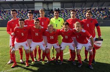 Eliterunde: U17-Team kämpft um EM-Ticket