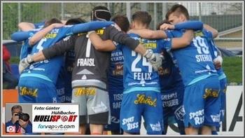 6-Punkte-Spiel in Floridsdorf