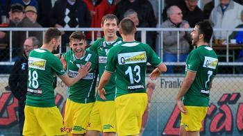 OÖ-Klubs stehen vor Cup-Highlights