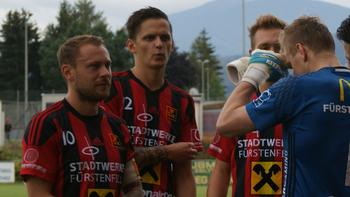 Zahlreiche Transfers beim SC Fürstenfeld