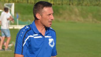 Neuer Coach für Leonhofen