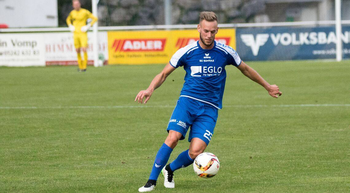 Tirol-Cup: Ergebnisse des Achtelfinals