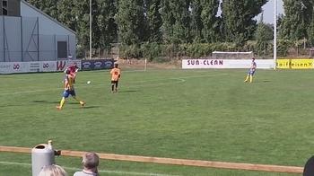 KSV Siemens Großfeld : SK Slovan HAC