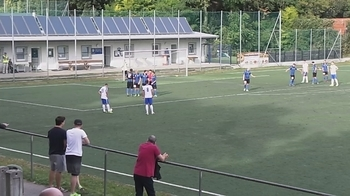 Nußdorfer AC : SV Donau