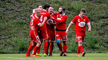 Top-Spiele rocken die Tiroler Liga