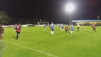 SV Absdorf : FC Tulln