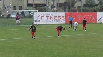 FC Hellas-Kagran : LAC