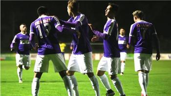 Austria Wien verpflichtet U17-Teamspieler