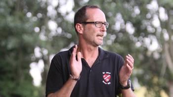 """Horitschon mit erfolgreicher """"Trainersuche"""""""