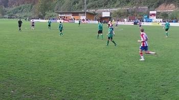 SC Rabenstein : SV Oberndorf - Tor