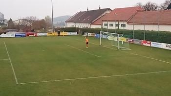 SK Eggenburg : SC Melk