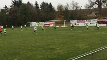 SV Ratzersdorf : SU Hofstetten/G.