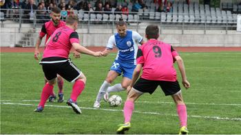 Gottsdorf holt Goalgetter